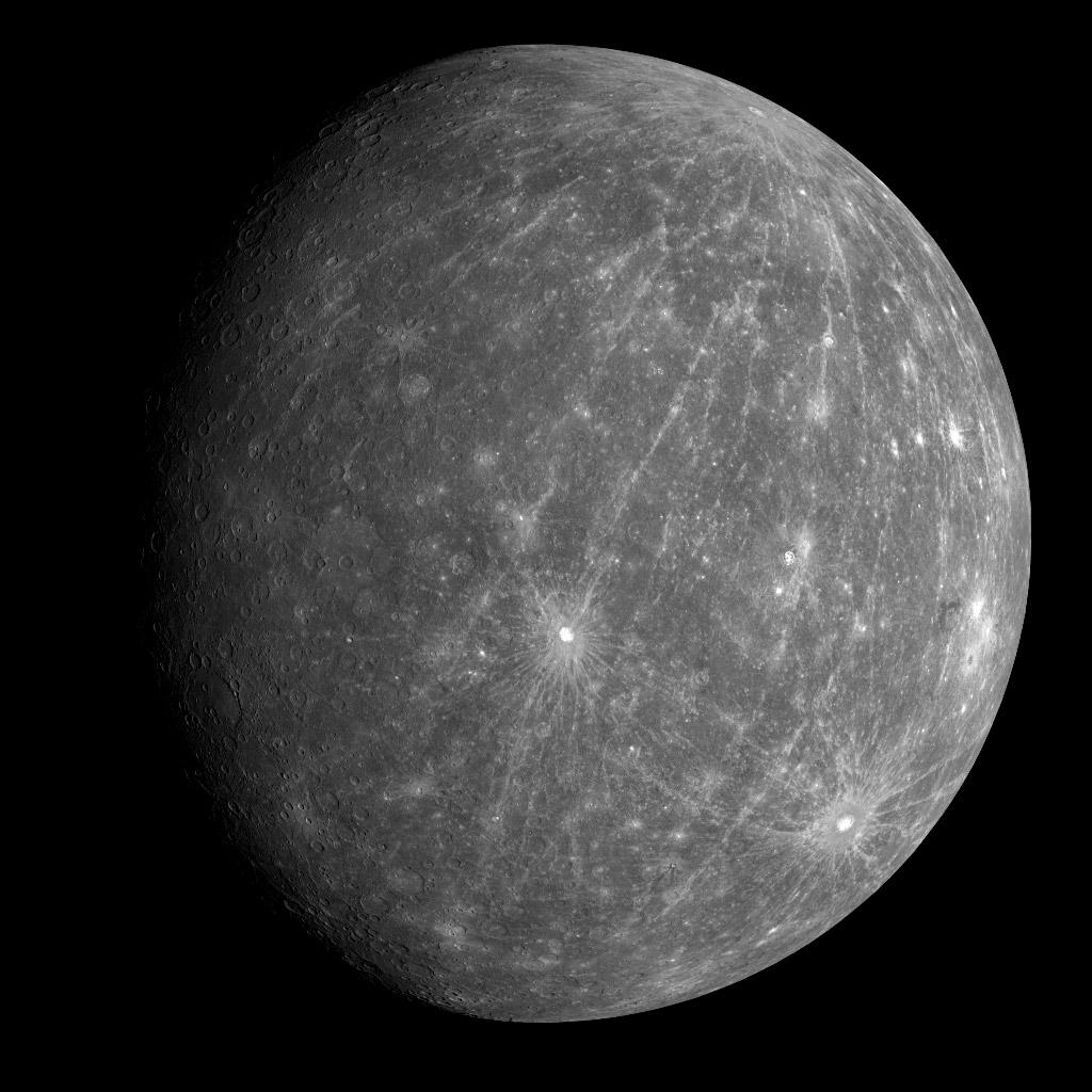 صــــــور كواكــــــب Mercury