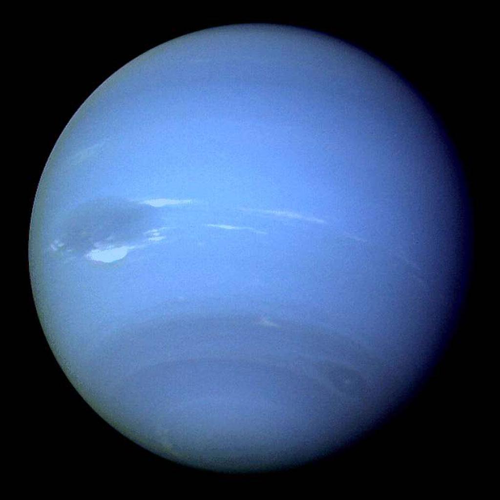 كوكب نبتون