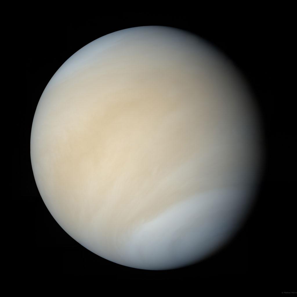 solar system venus - photo #45