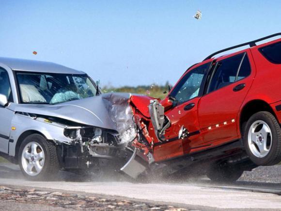 شاهدت حادث مرور مروع اسرد ما وقع