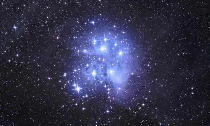 العناقيد النجمية أو التجمعات النجمية